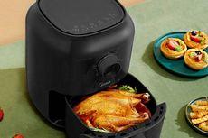 Tidak Perlu Takut, Air Fryer Mudah Digunakan Kok