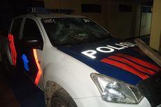 2 Kantor Polisi di Buton Utara Dirusak Sekelompok Orang, Seorang Polisi Terluka