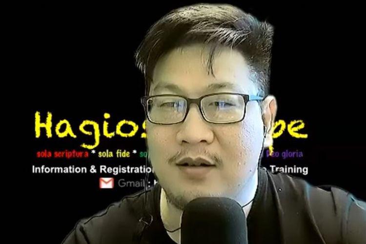 Penyidik Bareskrim Polri mulai mendalami video pria bernama Jozeph Paul Zhang yang mengaku nabi ke-26.