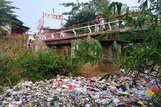 Sampah Kali Jambe Bekasi Disebut Berasal dari TPS Liar