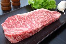 Cerita Daging Kobe Jepang yang Mendunia Berkat Kobe Bryant
