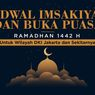 Jadwal Buka Puasa dan Shalat Maghrib di Bogor Hari Ini, 13 April 2021