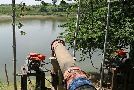 Manfaatkan Irigasi Perpompaan, Petani di Gowa Panen 3 Kali dalam Setahun