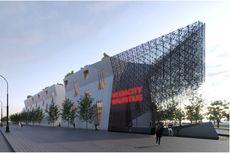 Biro Arsitek Indonesia Dipercaya Rancang Proyek MediaCity di Afrika