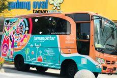 Taman Pintar Yogyakarta Sediakan Bus Jemputan Gratis kepada Wisatawan