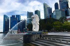 Kuartal III 2020, Ekonomi Singapura Minus 5,8 Persen