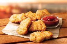 KFC Akan Produksi Nugget Biomeat Tanpa Bahan Daging Ayam Utuh