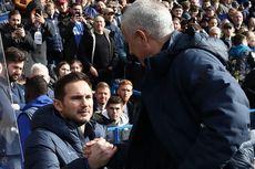 Kata Jose Mourinho Usai Singkirkan Chelsea dari Ajang
