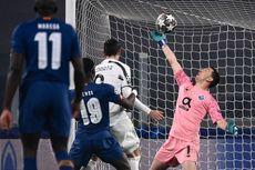 Juventus Vs Porto - Agregat Seimbang, Laga Berlanjut ke Extra Time