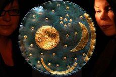 Peta Bintang Tertua di Dunia Berusia 3.600 Tahun, Dianggap Simbol Kepercayaan Orang Eropa Kuno