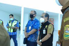 Dinkes Banjarmasin Sayangkan Berhentinya Pemeriksaan Swab Penumpang Pesawat dari Jakarta