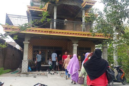 Rumah Pramugari Lion Air Alfiani Mulai Ramai Warga Melayat