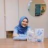 Cara Ampuh Ria Miranda Ajak Anak Peduli Kebersihan