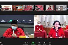 Megawati Sebut Hasto Nangis karena Jengkel Dengar Hoax Ia Sakit