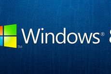 Pertumbuhan Windows 8 Melambat
