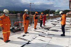 Kapal Bermuatan Kayu Tenggelam di Sinjai, 5 ABK Selamat 2 Hilang