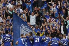 Skuad Leicester City untuk Liga Europa 2021-2022