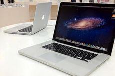 Apple Geser Asus di Pasar Notebook Global