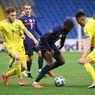 Hasil Kazakhstan Vs Perancis - Penalti Mbappe Gagal, Les Bleus Tetap Menang