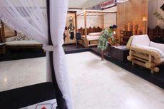 Mebel Impor Serbu Indonesia