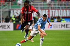 "Cara AC Milan Rusak Sepak Bola ""Sarrismo"" Lazio"