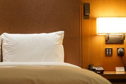 Selama MTQ, Tingkat Hunian Hotel Meroket 100 Persen