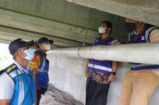 Gandeng UGM, Jasa Marga Kaji Bangunan Perlintasan Tol Kartasura-Karanganyar