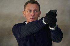 Daniel Craig Diangkat Jadi Perwira Kehormatan Angkatan Laut Inggris