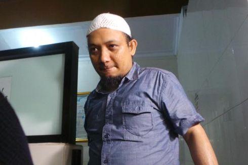 Tindak Lanjuti Laporan Novel Baswedan, Ombudsman Akan Bentuk Tim Khusus