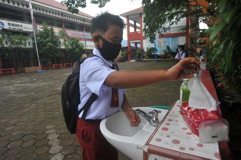 Terdampak PSBB, Malang Raya Batal Terapkan Belajar Tatap Muka