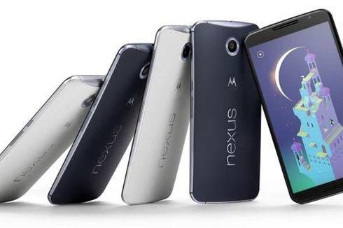 Cerita di Balik Kegagalan Nexus 6 Pakai Sensor Sidik Jari