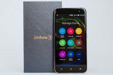 Review: Asus ZenFone 3, Kelas Baru, Desain Baru