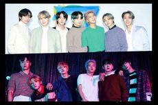 Album BTS dan MONSTA X Jadi Album Terbaik 2020 Versi Billboard