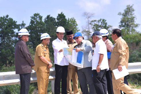 Ide Jokowi soal Metropolitan Baru di Luar Jawa, Dorong Sektor Properti