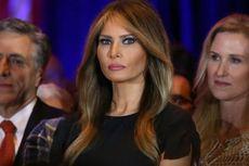 Sebut Melania Trump Pernah Jadi Wanita Penghibur,
