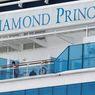 Kasus 6 di Indonesia, Pasien Covid-19 Kerja di Kapal Diamond Princess