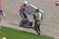 Insiden MotoGP Austria, Morbidelli Sebut Zarco Setengah Pembunuh