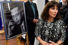 Helmy, Orang Arab yang Selamatkan Perempuan Yahudi dari Holocaust Nazi