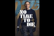 Jadwal Tayang Film James Bond: No Time to Die Dimajukan