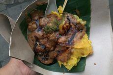 Kuliner Legendaris di Bogor, Cungkring Pak Jumat Jalan Suryakencana