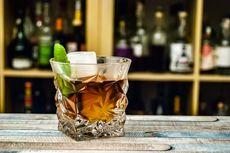 8 Manfaat Vodka untuk Membersihkan Benda dan Area di Rumah