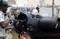 Datsun Siapkan Ratusan Komponen Go dari India