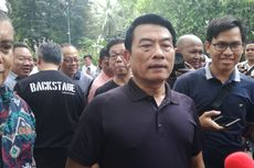 Moeldoko Nilai Dukungan TGB ke Jokowi karena Apresiasi Kinerja Pemerintah