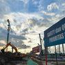 PT Jakpro Bangun Dapur Umum di Sekitar Lokasi Proyek