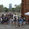 70 Persen Populasi Spanyol Sudah Divaksin Covid-19 Dosis Penuh