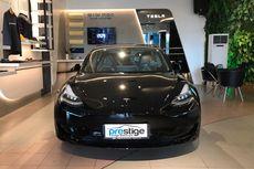 Ulik Tesla Model 3 Facelift, Apa Saja yang Baru?