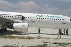 Kecelakaan Pesawat di Dunia pada 2015 Menurun Dibandingkan Tahun 2014
