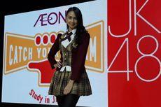 Akan Merantau ke Jepang, Stefi JKT48 Bawa Catok dan Alat Rias