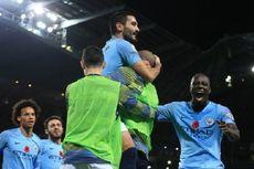 Van Dijk Prediksi Man City Bisa Tergelincir Musim Ini