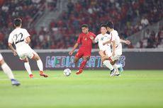 Timnas U-19 Indonesia Vs Korea Utara Seri, Garuda Muda ke Piala Asia